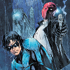 musesfool: nightwing/red hood (everybody knows the dice are loaded)