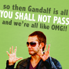 maidenjedi: (gandalf)