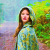 sigyns: ([ouat] a beauty but a funny girl)
