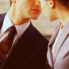 briarwood: Inception - Ariadne and Arthur kiss (Inception - ArthurAriadne)