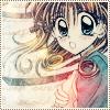 chibichan: → maron kusakabe (kkj » dancing in the downpour)