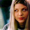 tigerlily: Tara looking mischievous (Tara looking mischievous)