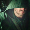 castalie: (Arrow - The Hood)