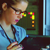 castalie: (Arrow - Felicity IT Girl)
