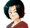 ratha_firesong: this art does not belong to me, but the face and character does (Default)