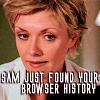 sid: (Sam browser history)