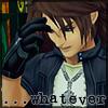 yati: (. . . whatever)