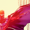 flirterers: ❥ chaicons ({magneto} day of reckoning)