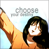 yati: (choose your destiny)