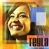 briar_pipe: Teyla smiling (Teyla smile)