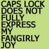 jerkface: (FAGIRLY CAPSLOCK)