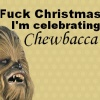 sabinetzin: (holiday - chewbacca)