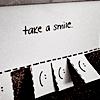 kol: (Have a smile)