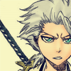 toushirou: (be serious for one. minute.)