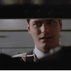 leroux: Paul Gross as Benton Fraser in Due South looking horrified. (horrifiedlibrarian)