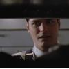 leroux: Paul Gross as Benton Fraser in Due South looking horrified. (horrifiedlibrarian)