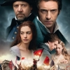 beatrice_otter: Les Mis movie poster (Les Mis)