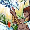 setesh: (Set - Dragon tamer)