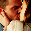 lizardbeth: Arrow - Oliver Queen Laurel Lance kissing (Arrow)