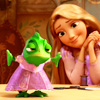 lizardbeth: (Tangled)