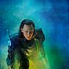 lizardbeth: (Av - Loki)
