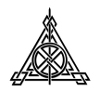 lovepeaceohana: The symbol of the Deathly Hallows. (deathlyhallows)