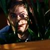bluesuit_handy: (.misc | behind a plant)