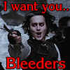 aota: (Bleeders)