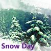 aota: (Snow day)
