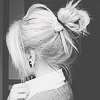 tremours: (icon, hair)