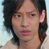 treasurethieving: (Daiki → Not impressed.)
