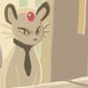 stay_classy_cat: (☀ classy kitty tie)