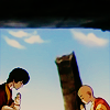rydra_wong: Avatar: Zuko and Aang bow to each other (a:tla -- bowing)