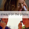 prudens_mcgonagall: (Walkers - on the phone)