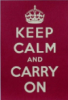 elibalin: Keep Calm and Carry On (calm)