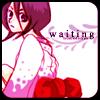 jibril: (rukia - waiting)
