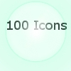 100_icons: (Default)