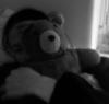 notsuchastrangr: Like me like my bear. (Default)