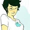 stubbornskeptic: (Giggling)
