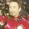 notonmyspace: (Tony helmet off)