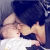 aikolynn: (Jaejoong - Baby)