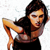 ext_2958: The most kick-arse woman in comics. (Wonderfalls: Being Serviced)
