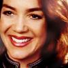 nenya_kanadka: Susan Ivanova smiling brilliantly (B5 Susan smiles)