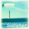 wordplay: (summer - margarita, Summer margarita)