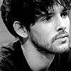 wordplay: (Merlin - scruffy Colin)