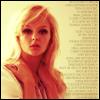 way2dawn: blonde woman in white, in the sunset (Stock / bolero)