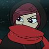 thekayla: ([dan vs] elise - ninja)