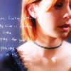 valyssia: (Willow Smart Blur)