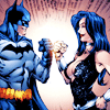 flirterers: ❥ capes-and-cowls ({dick & donna} bffs)