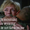 thothmes: Sam & JackHug from Heroes In mourning or rejoicing, be not far from me. (In Mourning or Rejoicing)